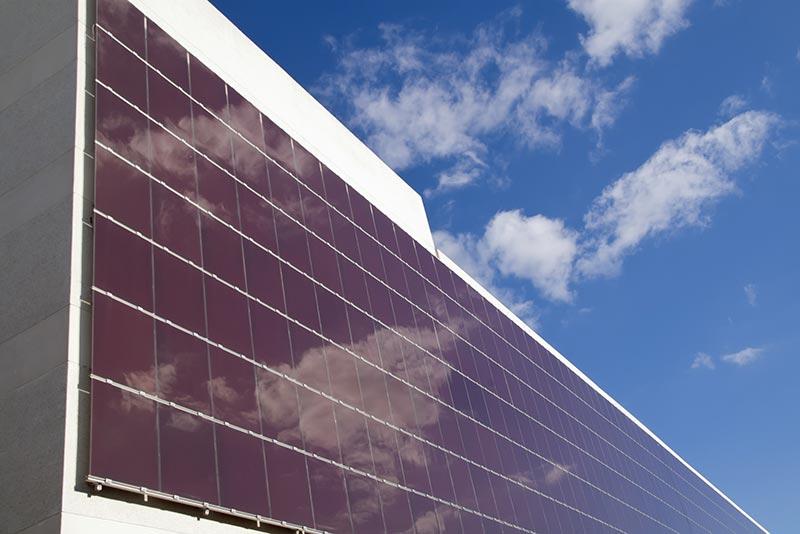 Aurinkosähköjärjestelmän suunnitttelu